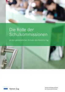 Die Rolle der Schulkommissionen