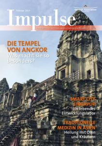Die Tempel von Angkor