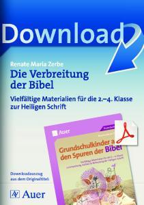 Die Verbreitung der Bibel