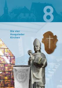 Die vier Hoogsteder Kirchen