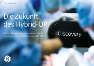 Die Zukunft des Hybrid-OP