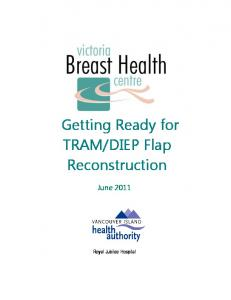 DIEP Flap Reconstruction