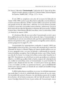 Difabio, Elbia Haydée (comp.): La juventud en la Grecia Antigua, SS&CC Ediciones, Mendoza, 2010, 254 pp., 21 x 14 cm, ISBN
