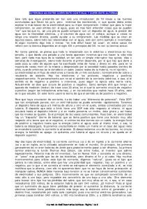 DIFERENCIAS ENTRE CORRIENTE CONTÍNUA Y CORRIENTE ALTERNA