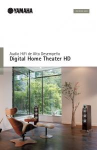 Digital Home Theater HD
