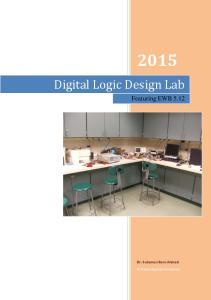 Digital Logic Design Lab