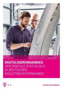 Digitalisierungsindex DER Digitale status quo