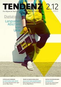 Digitalradio Langsamer Abschied von UKW