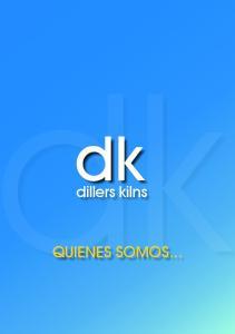 dillers kilns QUIENES SOMOS