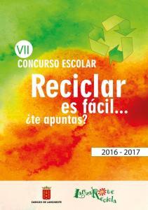 Dinamizar los programas de reciclaje del centro educativo. Concienciar a la comunidad educativa sobre el valor de nuestros residuos