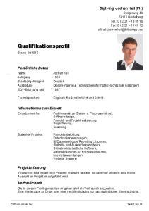 Diplom-Ingenieur Technische Informatik (Hochschule Esslingen)