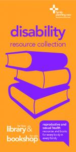 disability resource collection