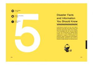 Disaster Facts and Information You Should Know