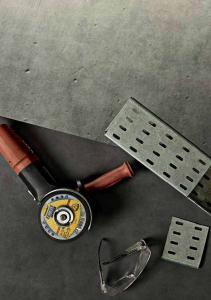 Discos de tronzado y de desbaste Kronenflex
