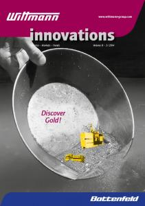 Discover Gold!