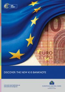 discover the new 10 BanKnote
