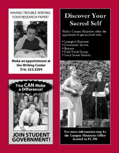 Discover Your Sacred Self