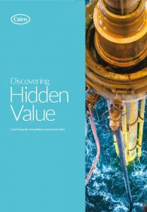 Discovering. Hidden Value
