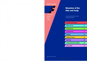 Disorders of the Hair and Scalp