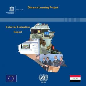 Distance Learning Project