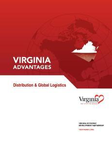 Distribution & Global Logistics