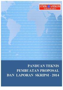 Disusun oleh Tim Dosen STMIK AMIKOM Yogyakarta