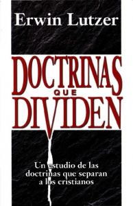 DIVIDEN DOCTRINA~