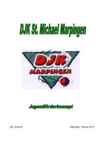 DJK-Jugendkonzept 2010