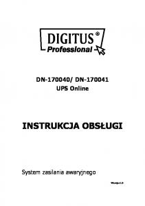 DN UPS