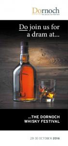 Do join us for a dram at