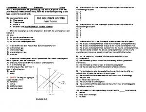 Do not mark on this test form