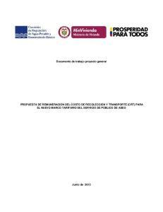Documento de trabajo proyecto general