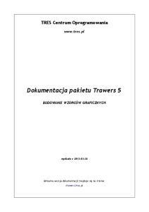 Dokumentacja pakietu Trawers 5