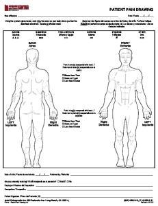 Dolor en el brazo(s) comparado con el cuello: