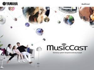 Domowy system bezprzewodowej muzyki
