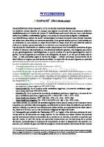 DOPACIS? (IBA Molecular)