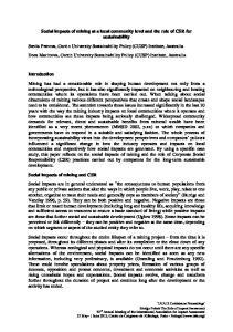 Dora Marinova, Curtin University Sustainability Policy (CUSP) Institute, Australia