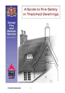 Dorset Fire and Rescue Service