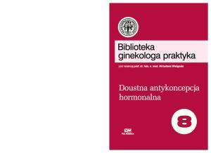 Doustna antykoncepcja hormonalna