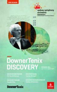 DownerTenix DISCOVERY