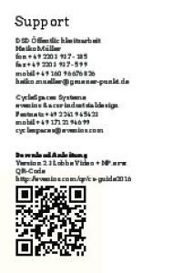 Download Anleitung Version 2.3 Lobbe Video + NP. erw. QR-Code