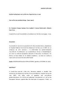 Dr. Gustavo Crespo Campo; Dra Lisette E. Llanos P almira;dr. Alberto P am P ino