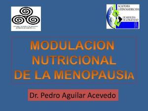 Dr. Pedro Aguilar Acevedo