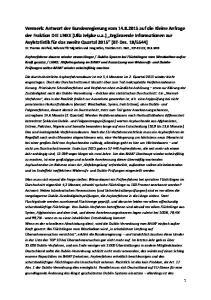 Dr. Thomas Hohlfeld, Referent für Migration und Integration, Fraktion DIE LINKE., ,