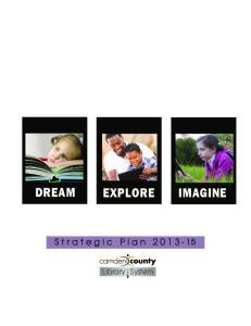 DREAM EXPLORE IMAGINE