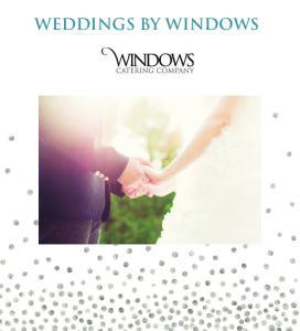 Dreams Come True... weddings by windows