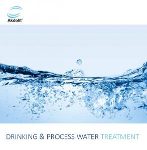 DRINKING & PROCESS WATER TREATMENT