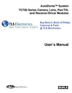 Driver Modules