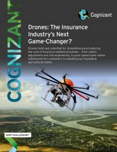Drones: The Insurance Industry s Next Game-Changer?