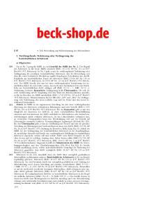 Druckerei C. H. Beck Fitting: Betriebsverfassungsgesetz. beck-shop.de